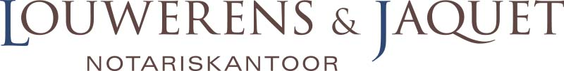Louwerens & Jaquet logo